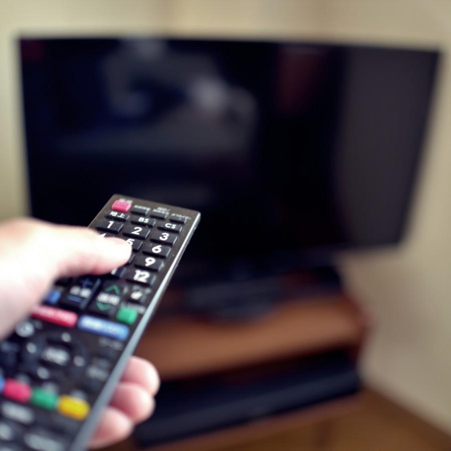 テレビを見るなら光回線!おすすめの光回線を紹介します!