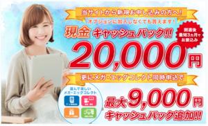 メガエッグ.comのメリット・デメリット・口コミ・総評まとめ【株式会社NEXT】